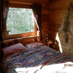Mica Mountain Lodge & Log Cabinsの写真