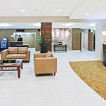 Holiday Inn Bedford DFW Airport Area West resmi