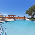 Φωτογραφία: Holiday Inn Bedford DFW Airport Area West