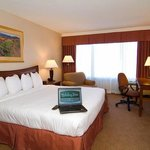 Foto di Holiday Inn Fort Washington Hotel & Conference Center