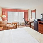 Foto de Holiday Inn Fort Washington Hotel & Conference Center