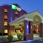 Foto van Holiday Inn Express I-95 Beltway-Largo