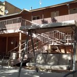 Bilde fra Mexican Hat Lodge and Swingin Steak