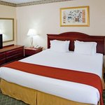 Holiday Inn Express I-95 Beltway-Largoの写真