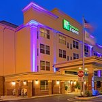 Foto van Holiday Inn Express Woodbridge