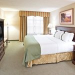 Φωτογραφία: Holiday Inn Hotel & Suites Ann Arbor Univ. Michigan Area