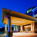 Foto van Holiday Inn Express Hotel & Suites Weston