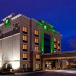 Holiday Inn Hotel & Suites Ann Arbor Univ. Michigan Area resmi