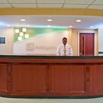 Foto di Holiday Inn Akron-Fairlawn