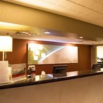 Photo de Holiday Inn Hotel & Suites Parsippany Fairfield