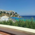 Φωτογραφία: Mitsis Norida Beach Hotel