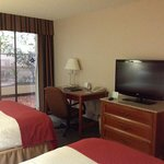 Holiday Inn Visalia Hotel & Conf Center Foto