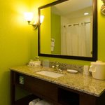 Foto van Holiday Inn Express Hickory - Hickory Mart