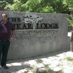 Foto van The Kikar Lodge