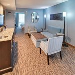 Crowne Plaza Lombard Downers Grove Foto
