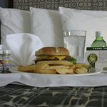 Foto de Holiday Inn Chicago-Carol Stream