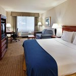 Holiday Inn Express Walnut Creek Foto