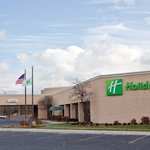 Foto de Holiday Inn Lawrence