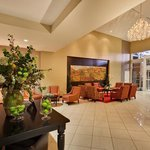 Photo de Holiday Inn Hotel & Suites We