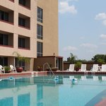 Foto di Holiday Inn Gainesville University Center