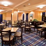 Bilde fra Holiday Inn Express Hotel & Suites Fort Pierce West
