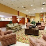 Holiday Inn Knoxville - West (I-40 & I-75) Foto