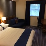 Holiday Inn Express York resmi