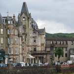 Photo de The Oban Caledonian Hotel