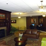 Holiday Inn Cherry Hill Foto