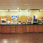 Foto de Holiday Inn Express Hotel & Suites Fayetteville-Univ of AR Area