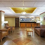 Holiday Inn Express Hotel & Suites Fayetteville-Univ of AR Areaの写真