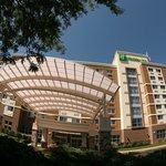 Foto di Holiday Inn Taunton - Foxboro Area, MA