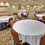Foto van Holiday Inn New Hartford