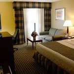 Foto de BEST WESTERN PLUS Bridgeport Inn