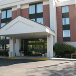 Holiday Inn Express Madison Foto