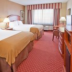 Foto di Holiday Inn Express Oklahoma City Airport - Meridian Avenue