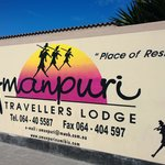 Foto de Amanpuri travellers lodge