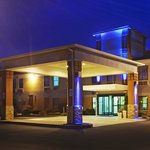 Foto van Holiday Inn Express Providence - North Attleboro