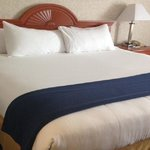 Bilde fra Holiday Inn Express Providence - North Attleboro