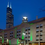 Holiday Inn Chicago Downtown