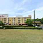 Hampton Inn Spartanburg - North I-85 Foto