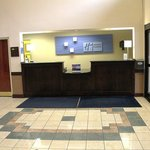Holiday Inn Express Asheboroの写真