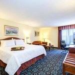 Hampton Inn Spartanburg - North I-85の写真