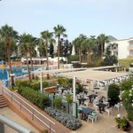 Foto van lti Agadir Beach Club
