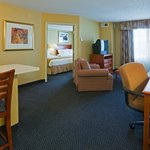 Bilde fra Holiday Inn Express St. Cloud