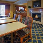 Φωτογραφία: Holiday Inn Express St. Cloud