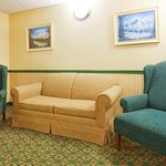 Holiday Inn Express Durhamの写真