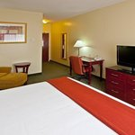 Foto di Holiday Inn Express Hotel & Suites Lexington- Downtown / University