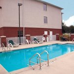 Φωτογραφία: Holiday Inn Express Fultondale