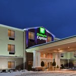 Holiday Inn Express Ashtabula-Genevaの写真